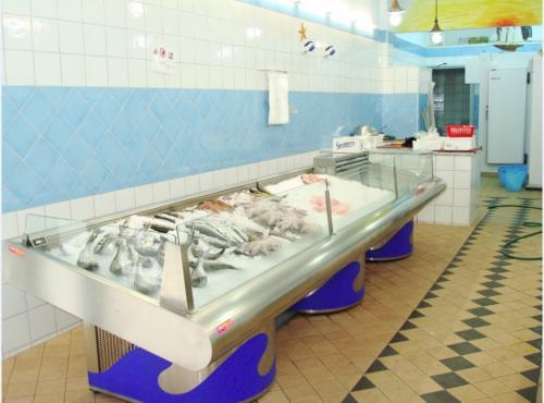 Ristrutturazione pescheria